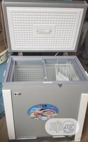 LG Chest Freezer 350liters | Kitchen Appliances for sale in Lagos State, Ojo