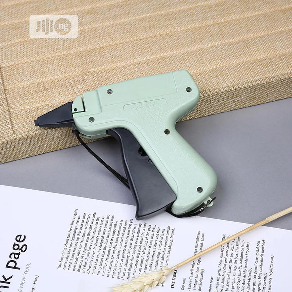 Clothing Price Tags Gun | Hand Tools for sale in Lagos Island, Lagos State, Nigeria