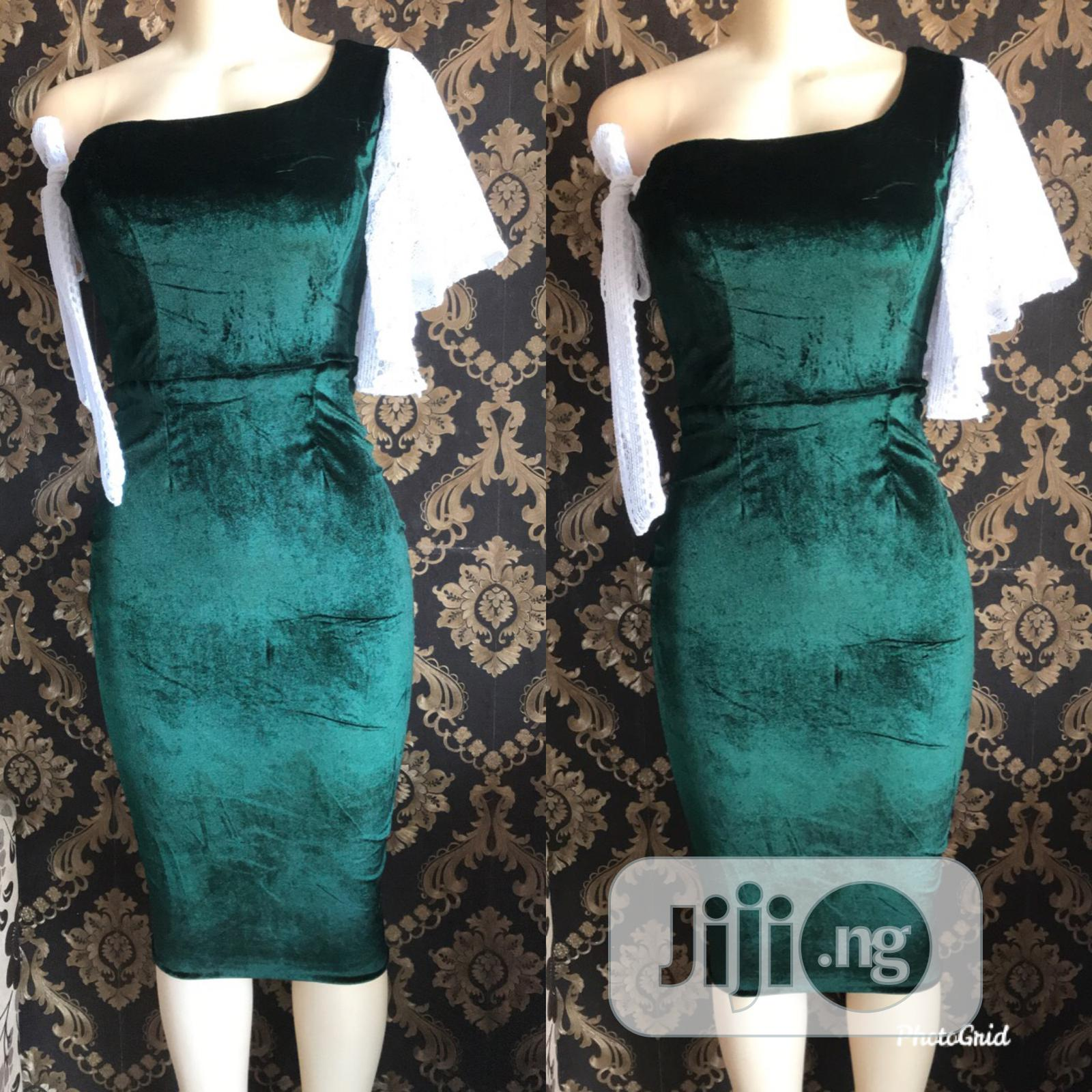 Archive: Ready to Wear Cloths Proudly Made in Nigerian