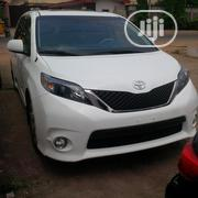 Toyota Sienna 2007 LE 4WD White | Cars for sale in Sokoto State, Illela