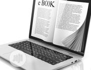 E-books On All Subject Matters | Software for sale in Lagos State, Ikeja