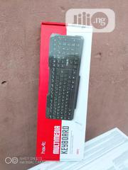 Original Usb Keyboard | Computer Accessories  for sale in Lagos State, Lekki Phase 2