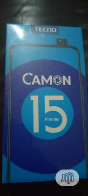 New Tecno Camon 15 Premier 128 GB | Mobile Phones for sale in Lagos State, Lagos Island