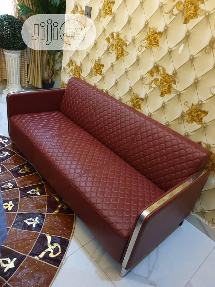 Sime Sofa Chair | Furniture for sale in Ojo, Lagos State, Nigeria