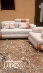 Standard L Shape Chair | Furniture for sale in Lagos State, Ipaja