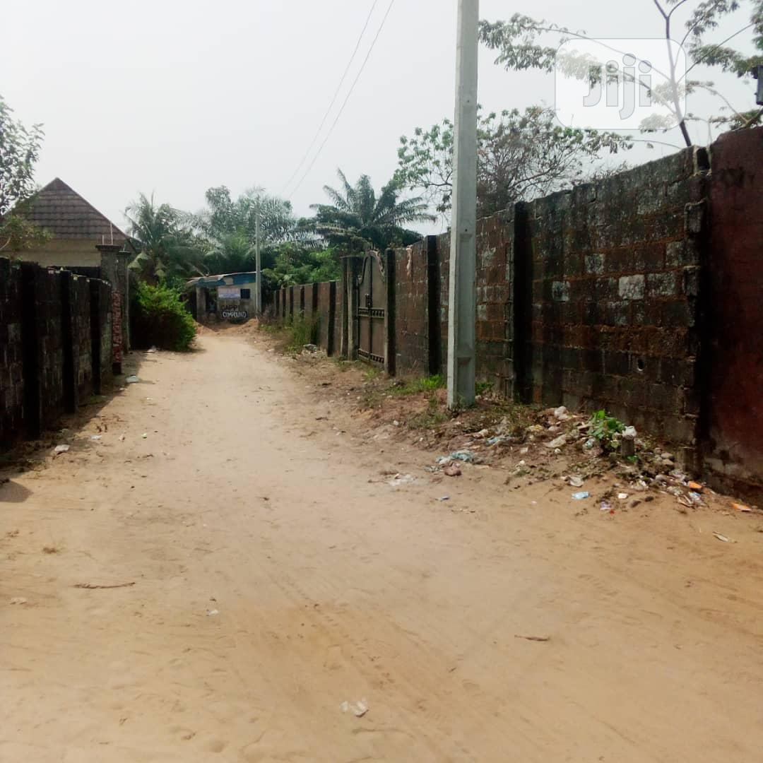 This Lands Is Gazetted With Gate Location at Ibeju Lekki Lagos