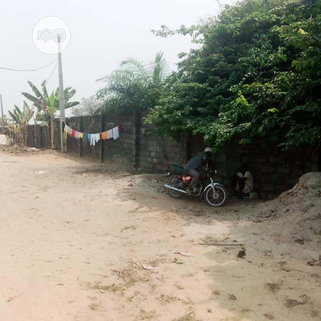 This Lands Is Gazetted With Gate Location at Ibeju Lekki Lagos   Land & Plots For Sale for sale in Ibeju, Lagos State, Nigeria