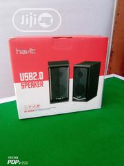 Havit USB Desktop Computer Speaker | Audio & Music Equipment for sale in Lagos State, Apapa