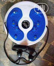 Waist Twisting Machine With Rope | Sports Equipment for sale in Borno State, Bayo