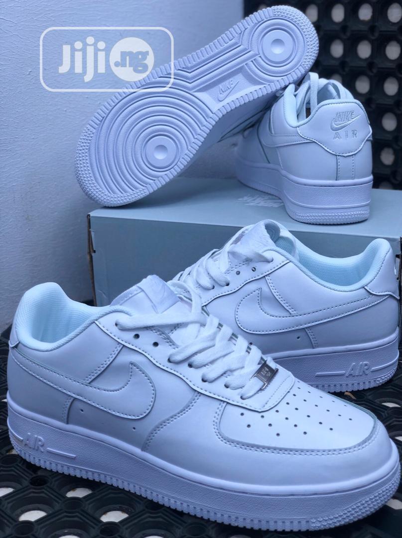 Nike Air Force 1 in Alimosho - Shoes