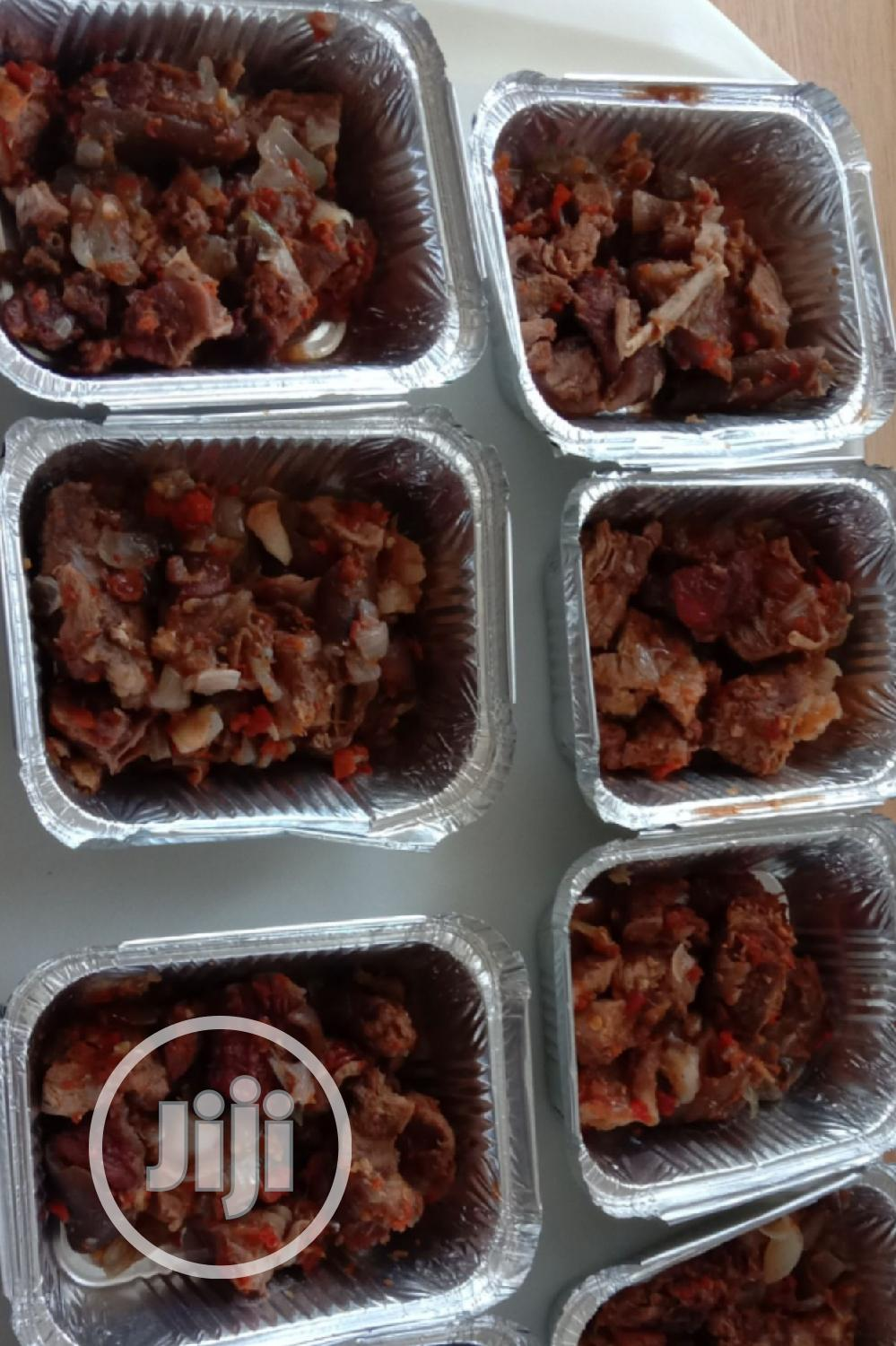 Archive: Peppered Asun