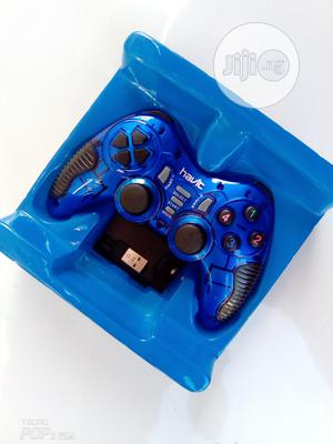 Havit Wireless Computer Game Pad PS 1 2 And 3 | Accessories & Supplies for Electronics for sale in Lagos State, Alimosho