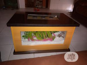 Center Table Aquarium | Fish for sale in Abuja (FCT) State, Lugbe District