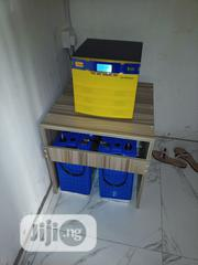 2.5kva Inverter + 2x200ah Battery | Electrical Equipment for sale in Lagos State, Ikeja