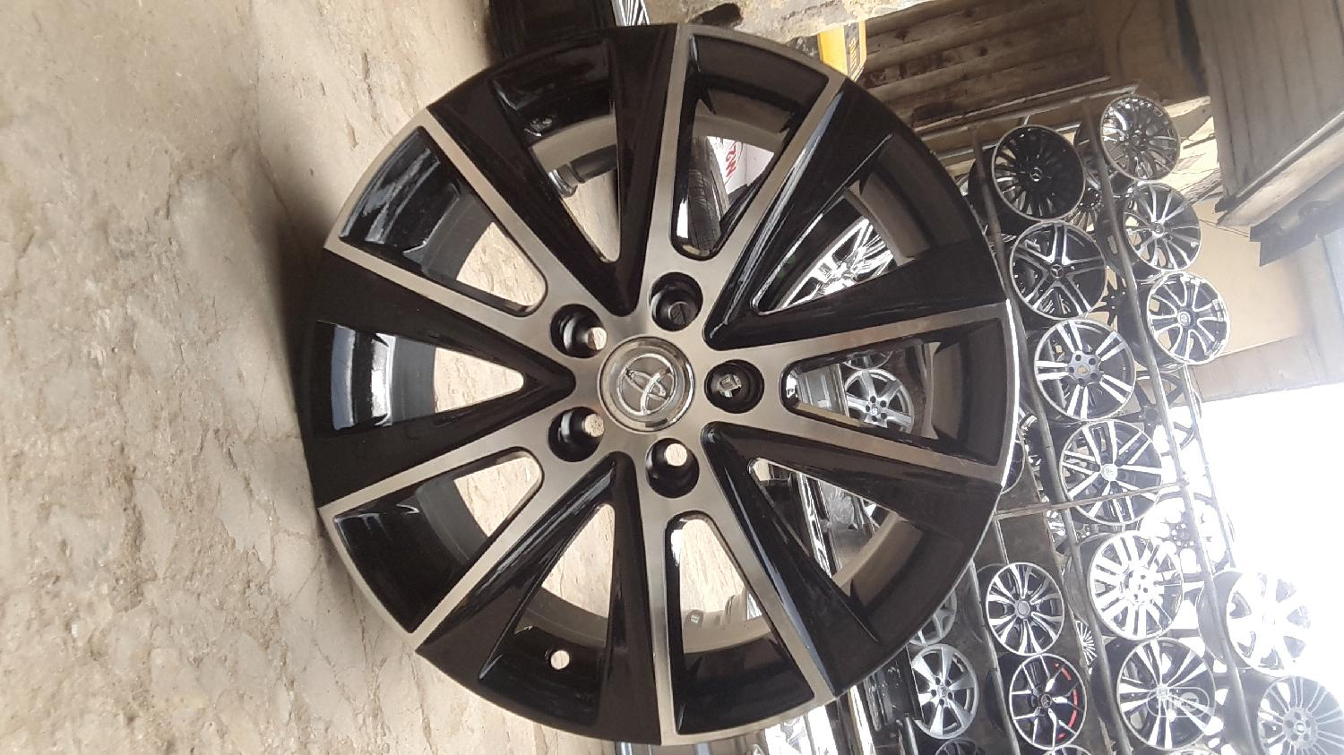 16inch For Corolla, Pontiac, Golf Etc