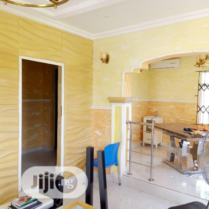 Expert In Interiors & Exteriors Decorations | Building & Trades Services for sale in Lagos Island, Lagos State, Nigeria