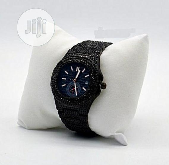 Patek Philippe Wrist Watches