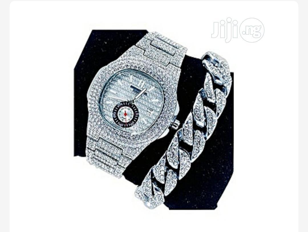 Patek Philippe Wrist Watches | Watches for sale in Warri, Delta State, Nigeria