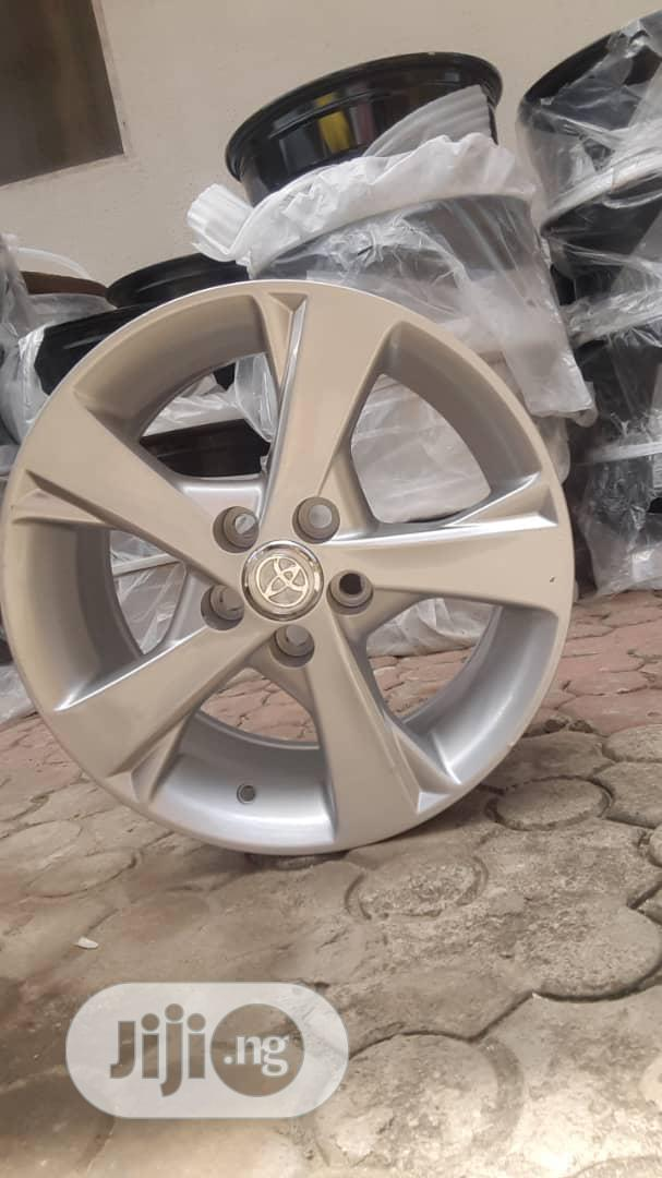 15inch For Corolla, Pontiac And Golf