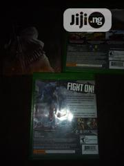 Xbox One Game Disc Negotiable   Video Game Consoles for sale in Anambra State, Onitsha