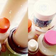 Jenny Glow Half Cast Whitening Cream | Skin Care for sale in Lagos State, Amuwo-Odofin