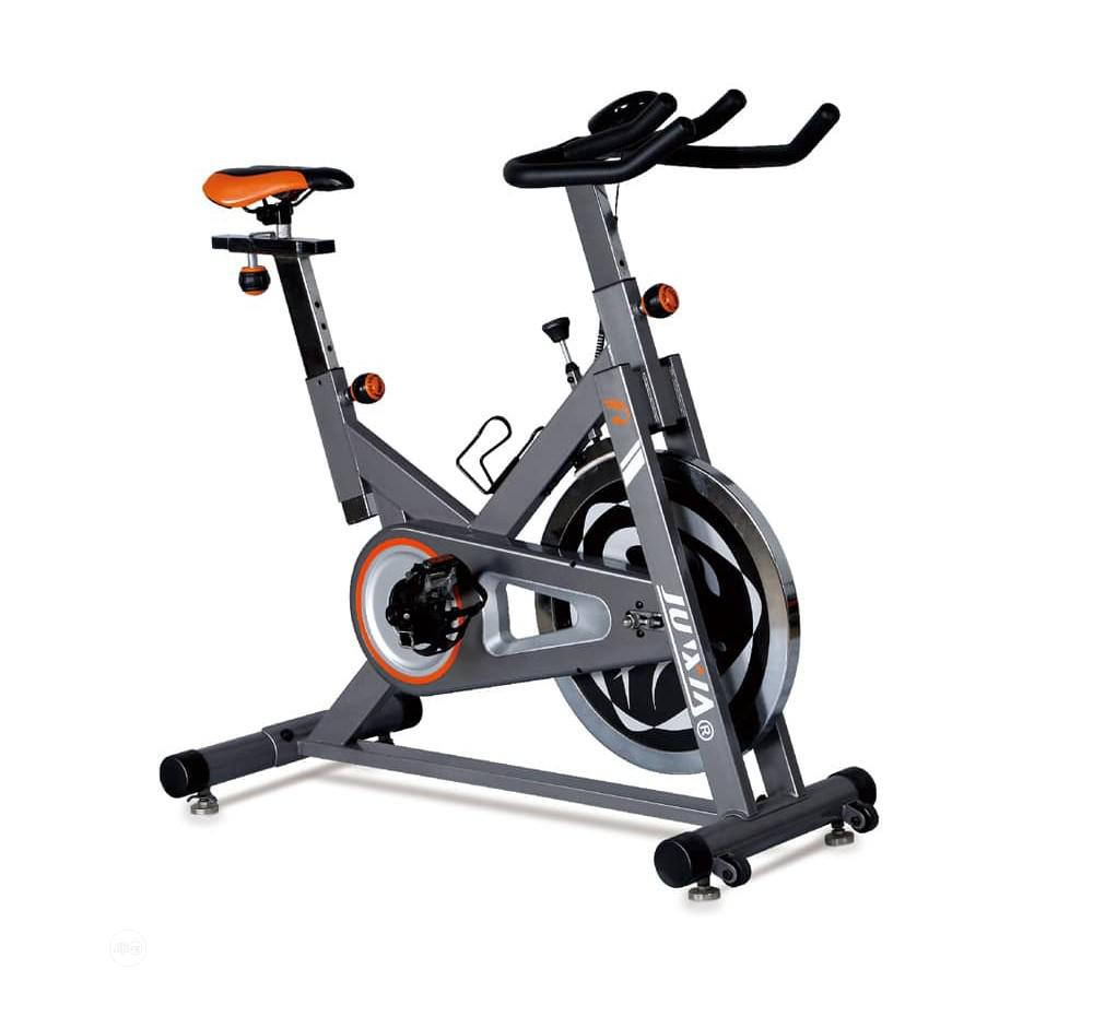 The Spinning Bike