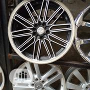 19rims For Toyota Honda Etc | Vehicle Parts & Accessories for sale in Lagos State, Mushin