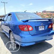 Toyota Corolla 2007 Blue | Cars for sale in Lagos State, Ajah