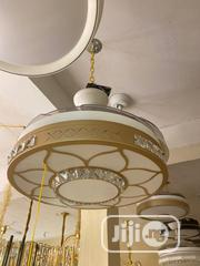 Led Crystal Ceiling Fan | Home Accessories for sale in Lagos State, Lekki Phase 1