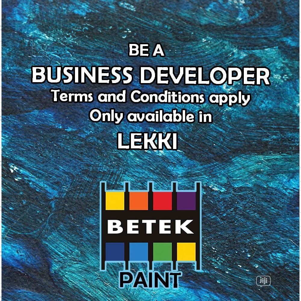 Paint (Wichtech Lekki) | Building Materials for sale in Lekki Phase 1, Lagos State, Nigeria