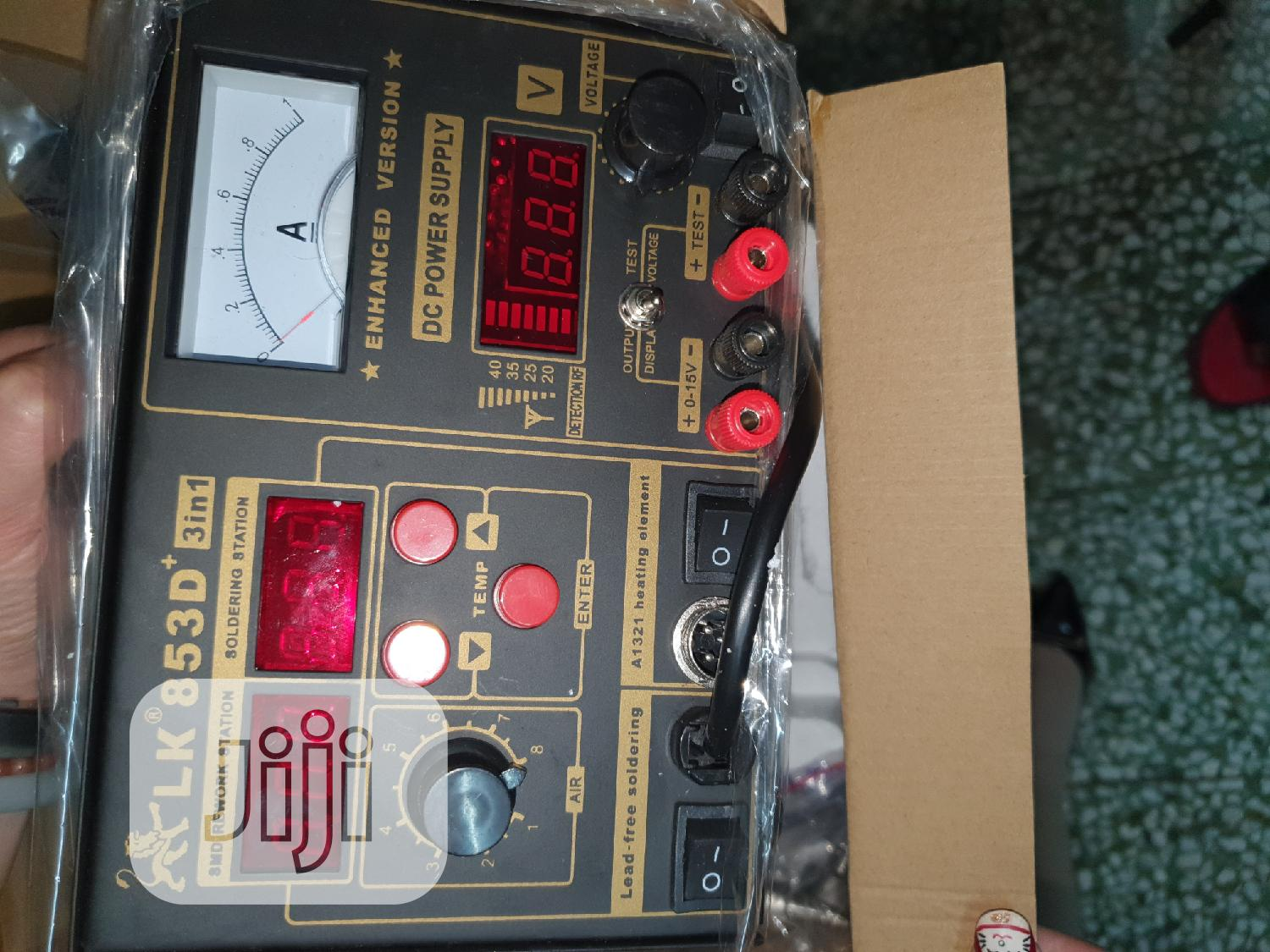 Rework Soldering Station | Electrical Equipment for sale in Amuwo-Odofin, Lagos State, Nigeria
