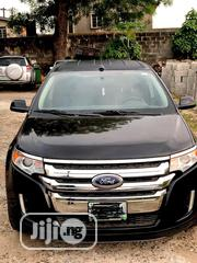 Ford Edge 2015 Black | Cars for sale in Lagos State, Maryland