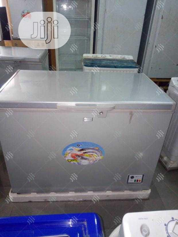 Newcastle 400litres Deep Freezer