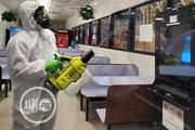 Disinfect & Fumigate | Cleaning Services for sale in Lagos State, Gbagada