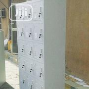 18 Cubicle Office Locker | Furniture for sale in Lagos State, Lekki Phase 1