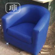 New Design Single Seat Bucket Sofa | Furniture for sale in Lagos State, Victoria Island