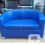 Exotic Dual Seat Bucket Sofa | Furniture for sale in Lagos State, Victoria Island