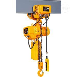 Electric Chain Lifting Hoist | Manufacturing Equipment for sale in Lagos State, Lagos Island (Eko)