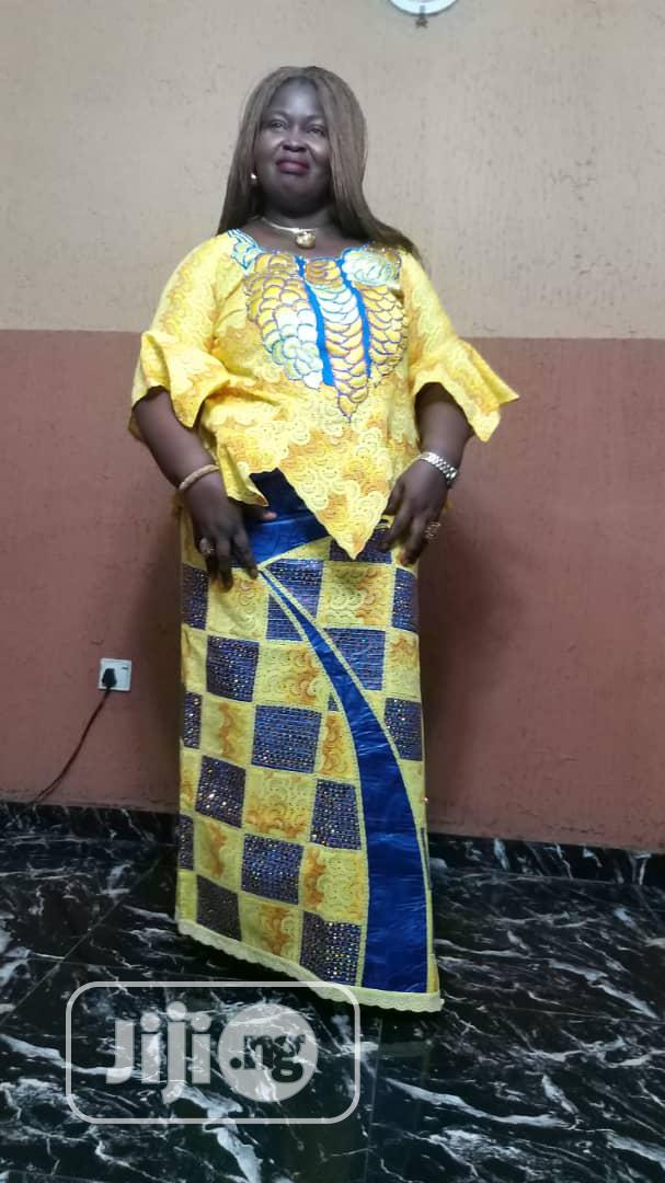 Senegalese Quality Gown | Clothing for sale in Ikeja, Lagos State, Nigeria