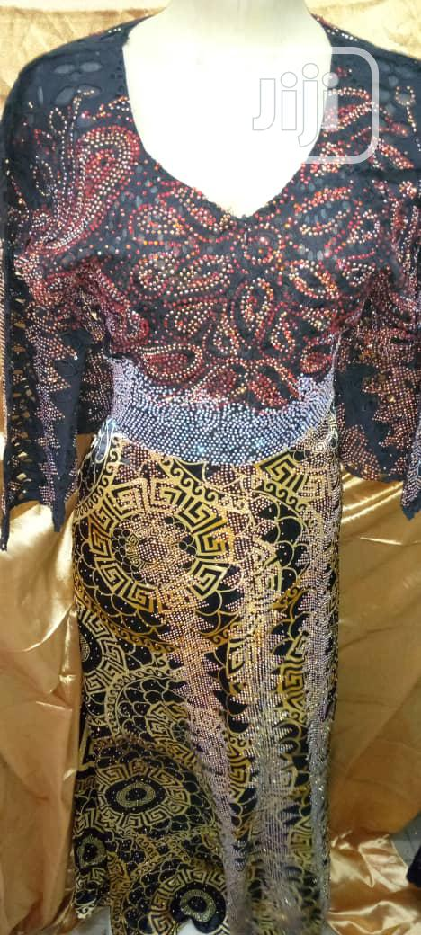 Latest Senegalese Beautiful Gowns | Clothing for sale in Ikeja, Lagos State, Nigeria