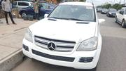 Mercedes-Benz GL Class 2008 GL 450 White | Cars for sale in Lagos State, Lekki Phase 1