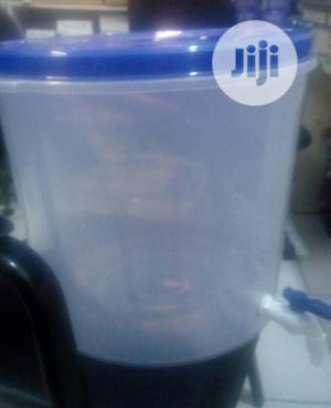 Plastic Bucket With Tap | Medical Supplies & Equipment for sale in Lagos State, Lagos Island (Eko)