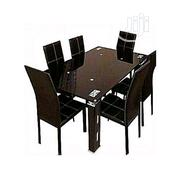 Dining Table by Six   Furniture for sale in Lagos State, Ikoyi