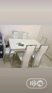 Marble Dining Table   Furniture for sale in Lagos State, Ikoyi