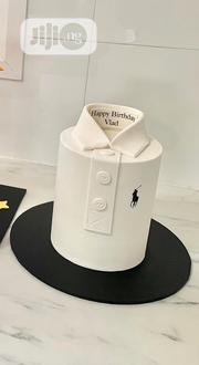 Birthday Cake Polo Ralph Lauren | Party, Catering & Event Services for sale in Lagos State, Agboyi/Ketu