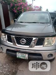 Nissan Frontier 2006 Crew Cab LE Gray | Cars for sale in Lagos State, Amuwo-Odofin