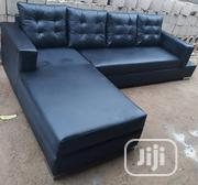 L Shap Sofa Chair | Furniture for sale in Lagos State, Ojo