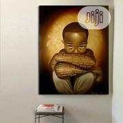 Wall Art 🎭 With Flame | Arts & Crafts for sale in Lagos State, Ajah