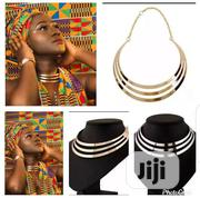 Steel Necklace | Jewelry for sale in Lagos State, Alimosho