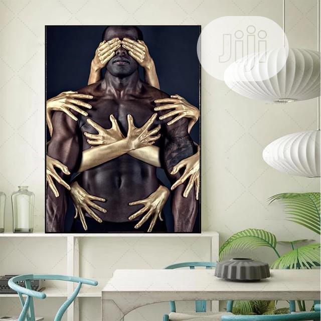 Art Work With Flame | Arts & Crafts for sale in Ajah, Lagos State, Nigeria